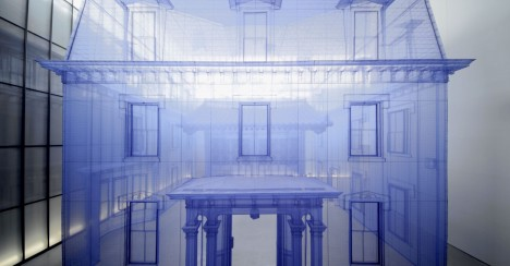 ghost architecture do ho suh 3