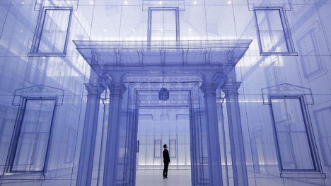ghost architecture do ho suh
