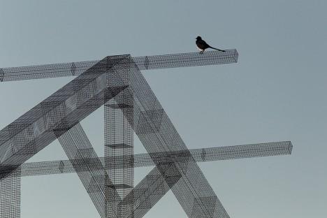 ghost architecture wire 5