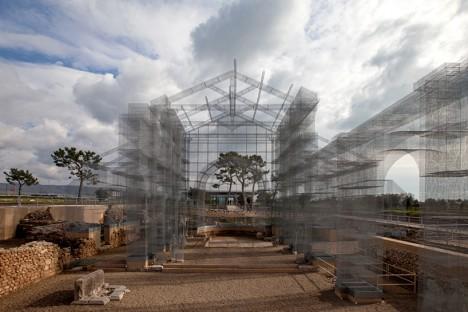 ghsot artchitecture wire 2