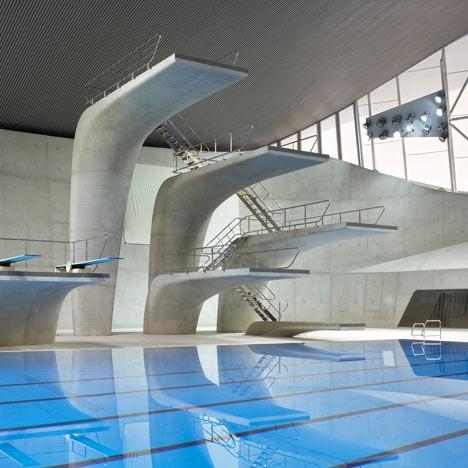 hadid london aquatics 3