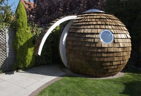 hoem office sphere