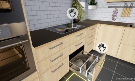 ikea home interior design