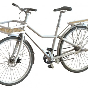 sladda ikea to sell new flat pack bicycle for urban cyclists urbanist. Black Bedroom Furniture Sets. Home Design Ideas