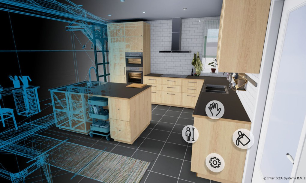 Lovely Home Design Vr App Part - 6: WebUrbanist