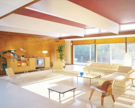 midcentury modern cohen house 3