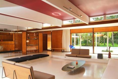 midcentury modern cohen house 4