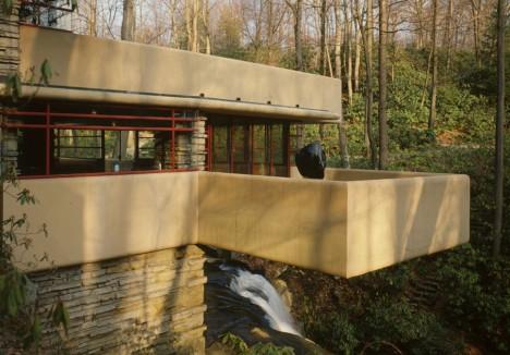 midcentury modern fallingwater 5