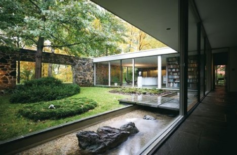 Mid Century Modern Homes mid-century modern america: 10 classic houses for the ages | urbanist