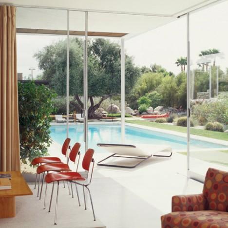 midcentury modern kaufmann house 3