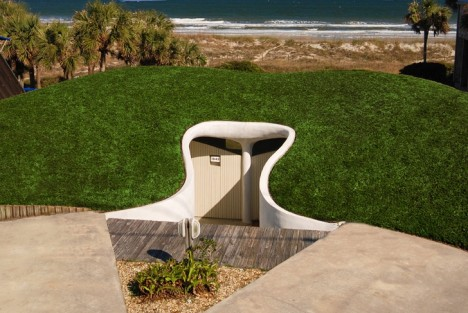 modern hobbit dune house 2