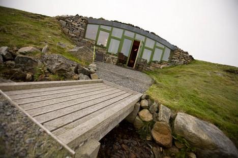 Modern Hobbit House Hebridean 3