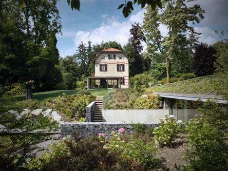 modern hobbit lily house 3