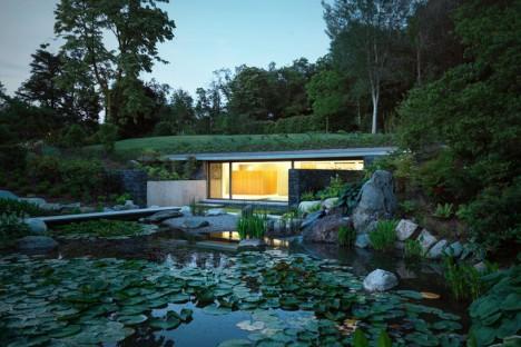 modern hobbit lily house