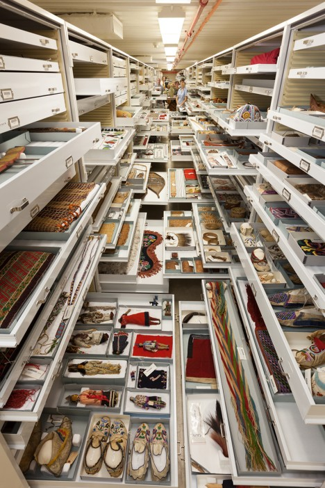 museum anthropology
