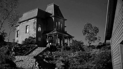 original bates mansion