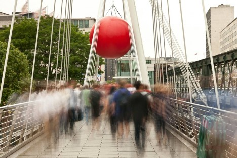 redball project 3