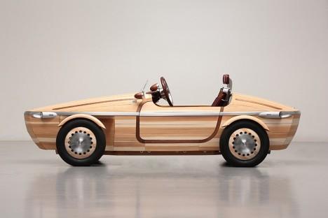 wood transit toyota setsuna