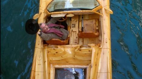 wooden ferrari 3