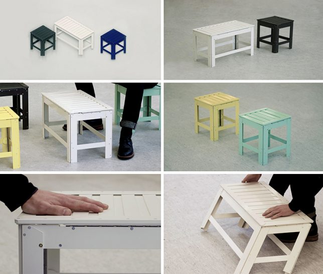 3d furniture designs
