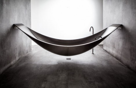 carbon fiber bath tub 1