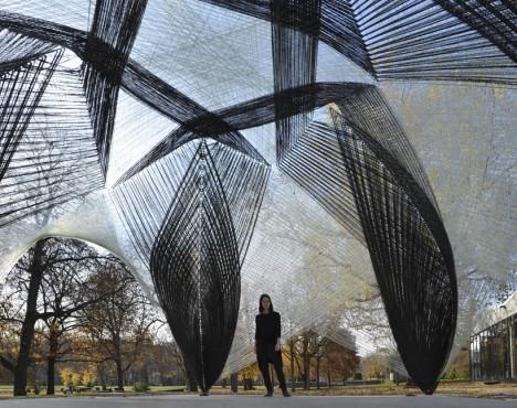 carbon fiber icd pavilion 3