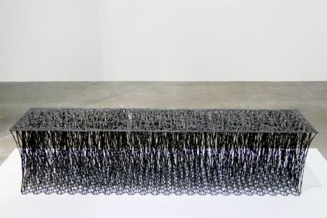 carbon fiber rami bench