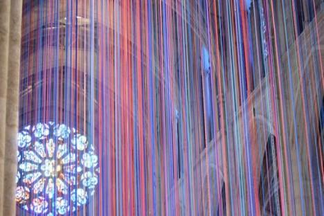 church art graced 3