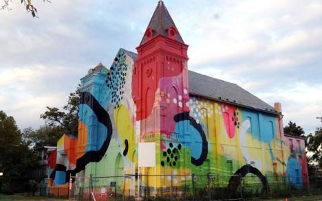 church art hense 1