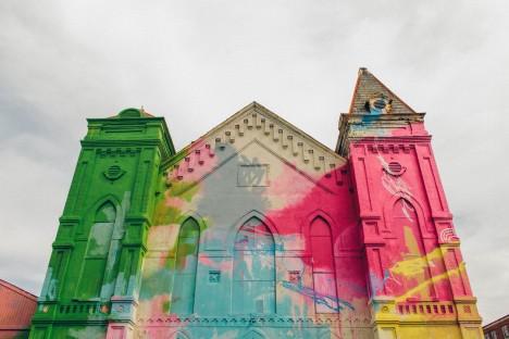 church art hense 2