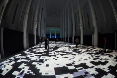 church art magic carpets 3