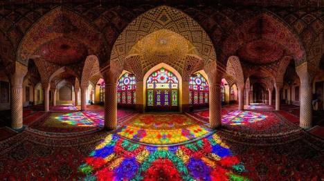 church art mosque 1
