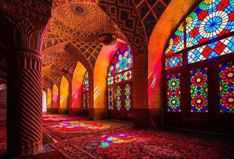 church art mosque 2