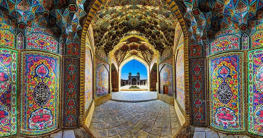 church art mosque 5