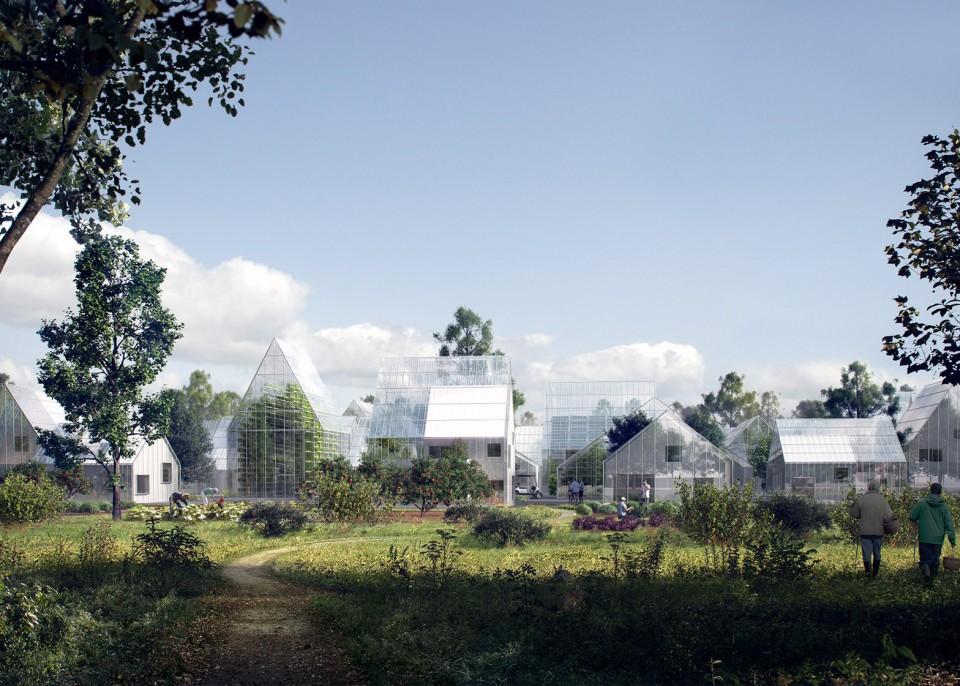design village