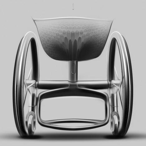 future wheelchair go