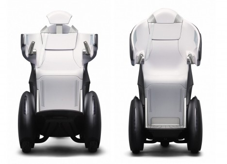future wheelchair ireal 2
