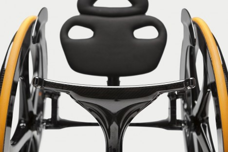 future wheelchairs carbon black 2