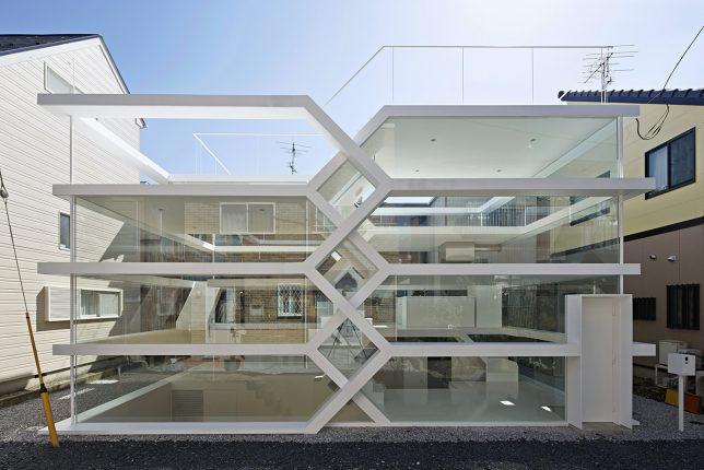 modern hosues transparent 1