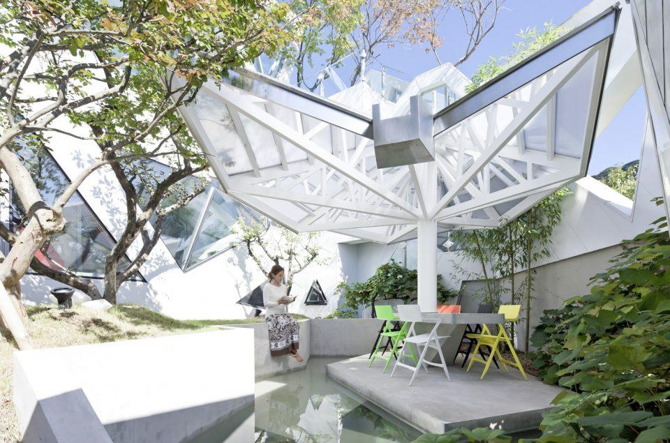 modern houses blooming 1