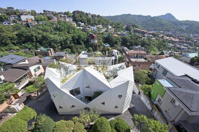 modern houses blooming 3