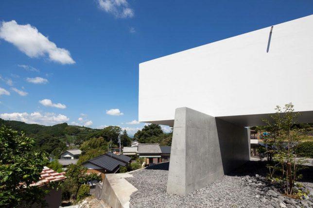 modern houses scope 2