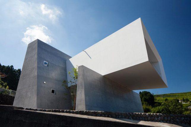 modern houses scope 3