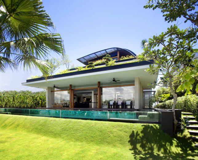 modern houses sky garden 3