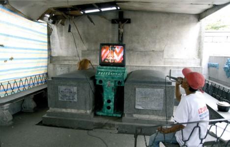 multipurpose cemeteries manila 5