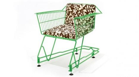 shopping chairss