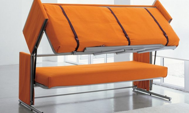 space saving bunk bed sofa 3