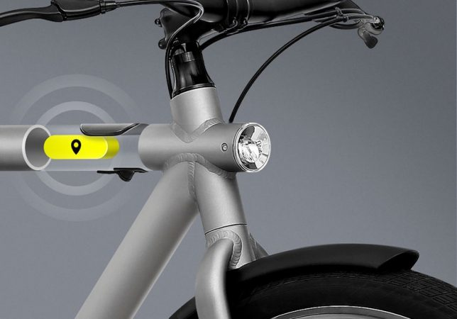 theft proof smart bike 6
