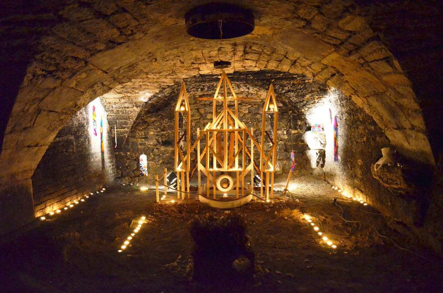 underground art 7