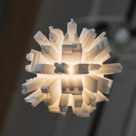 3d printed bulb 2